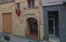 L'alcalde Constanti respon que les reivindicacions de la Policia Local estan fora del marc legal