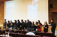 Els autors de Tarragona es mostren al REC 2017