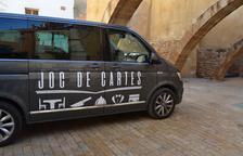 'Joc de cartes' llega a Valls