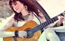 La cantante Rozalén visitará Tarragona el próximo 8 de abril
