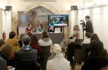 Una setantena de persones participen a les jornades professionals del Festival REC de Tarragona