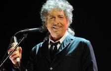 Bob Dylan actuará el 30 y 31 de marzo en el Liceo