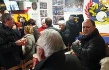 L'Assemblea anual de Penyes del Real Madrid, al Morell