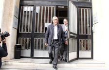 El jutge manté la imputació per a tots els investigats del cas Inipro, inclòs l'alcalde Ballesteros