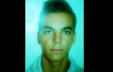 Imagen del chico desaparecido en el Vendrell.