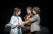 'E.V.A' de T de Teatre y 'Adossats' de Ramon Madaula, entre las propuestas de la nueva temporada teatral de Felip Pedrell