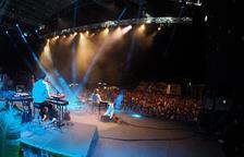Cambrils licita la organización del Festival Internacional de Música