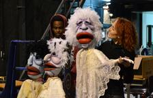 Reus CCC despide el año con el musical familiar 'Ningú és un zombi'