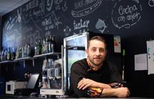 «Aposto per la gastronomia en un ambient informal»
