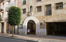 La cifra a la que tiene que hacer frente la Hermandad de Sant Isidre i Santa Llúcia roza los 300.000 euros.