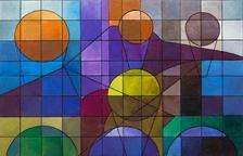 La pintura de Joan Josep Vidal arriba divendres a la Sala Portal del Pardo