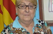 Rosa Puig, presidenta de l'Associació de Veïns del Port, ha mort als 59 anys.