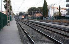 Un sindicato ferroviario asegura que el desmantelamiento de la línea de Salou sería «un error histórico»