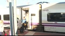 Restablerta la circulació ferroviària entre Tarragona i l'Hospitalet de l'Infant