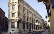 Imatge de la façana del Museu de Reus