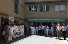 Los trabajadores del Pius de Valls ganan el pulso contra el incremento de la jornada