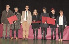 Constantí entrega los Premios y Distinciones Honoríficas