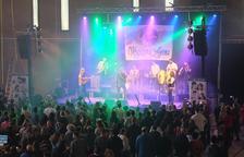 Blaumut serà un dels plats forts de la Festa Major de la Pobla