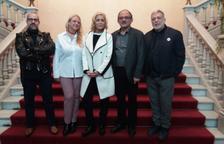 El Ciclo Grandes Maestros programa siete nuevos espectáculos en el Teatro Fortuny