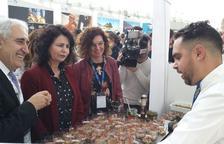 Cambrils promociona la seva gastronomia a Madrid Fusion