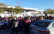 La Generalitat repara el sistema de calefacción de la escuela Marta Mata
