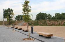 Localitzen al parc Francolí el cadàver de l'home desaparegut dilluns a Tarragona