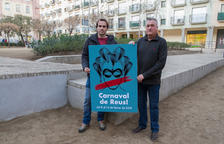 El Carnaval de Reus celebrará los 40 años con una exposición de carteles y esquelas