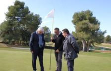 La Ciutat Esportiva Tarragona i El Catllar encara la posada a punt