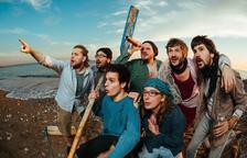 Buhos tancarà la gira de presentació del nou disc al Cruïlla de Tardor