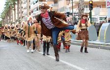 El Ayuntamiento de Salou hace público el vídeo del Coso Blanco 2018