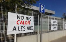 Una avería eléctrica de la Escuela Marta Mata del Vendrell deja a 500 alumnos sin clase