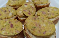 El Mercat Central de Reus acollirà el tradicional esmorzar de botifarra d'ou el Dijous Gras