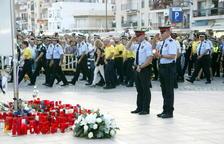 Piden que los agentes participantes en los atentados sean condecorados