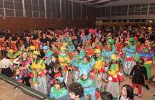 El Carnaval de Constantí concentra los actos en dos fines de semana