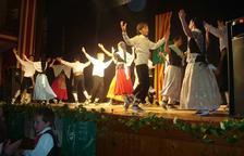 Banyeres del Penedès celebra la Festa Major d'Hivern de Santa Eulàlia