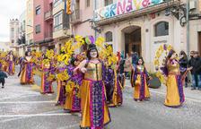 El Carnaval llenará de luz y color las calles de la Canonja