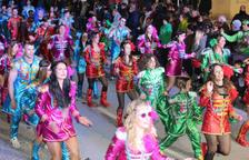 El Vendrell, Calafell, Cunit i Cubelles elaboren un programa de Carnaval conjunt