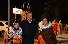 Más de 650 personas partipan en el Carnaval de La Pobla