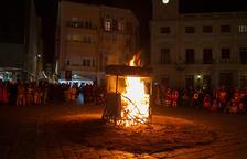 La sarna acaba con el Carnaval a Reus