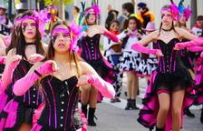 L'Arboç organitza un Concurs de Disfresses durant el Ball de Carnaval