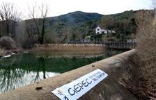 La Sala Santa Llúcia de Reus acoge una charla sobre el estado del río Siurana