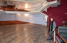 El Teatro Metropol está de reformas