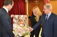 Reus presenta el cartell i el programa de la Setmana Santa