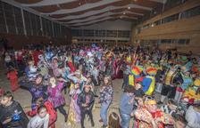 Constantí se prepara para los actos centrales del Carnaval