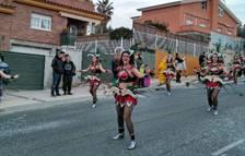 El Carnaval continua a Els Pallaresos
