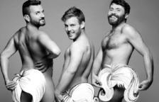 The Chanclettes aterrizan en el Vendrell con '#DPutuCool'