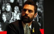 El president del Parlament, Roger Torrent, ha enviat una carta al delegat del govern espanyol a Catalunya, Enric Millo.