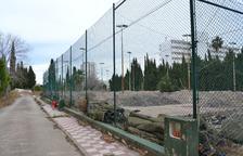 Luz verde para que los terrenos del Club Tennis Vilafortuny se urbanicen