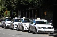 Els taxistes de Tarragona 'preocupats' per la pèrdua de clients per la desaparició dels Euromed