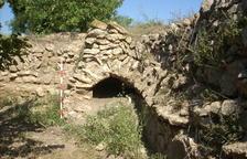 El ICAC investigará dos acueductos de la época de Tarraco poco conocidos
